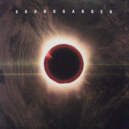 Soundgarden - Superunknown - The Singles (Ltd.)
