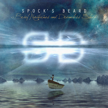 Spock´s Beard - Brief Nocturnes and Dreamless Sleep