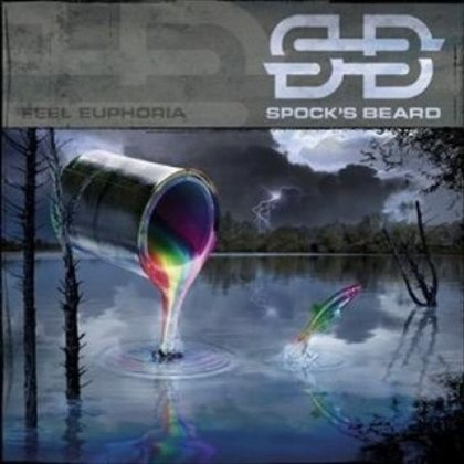 Spock´s Beard - Feel Euphoria (Ltd.)