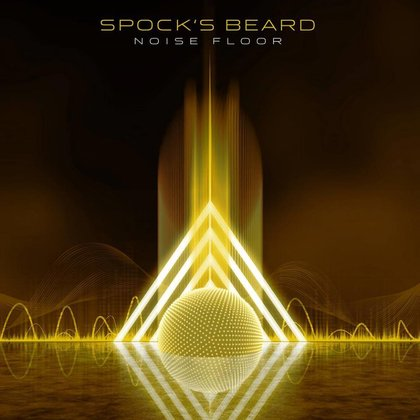 Spock´s Beard - Noise Floor (Special Edition)