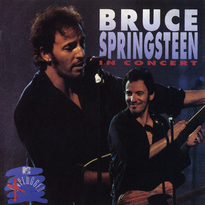 Springsteen, Bruce - In Concert / MTV Plugged