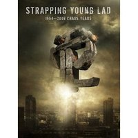 Strapping Young Lad - 1994-2006 Chaos Years (Ltd.)