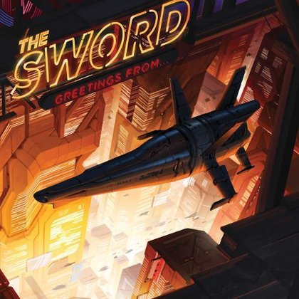 Sword, The - Greetings From...