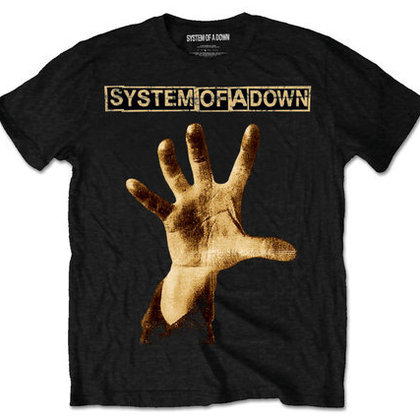 System Of A Down - Hand