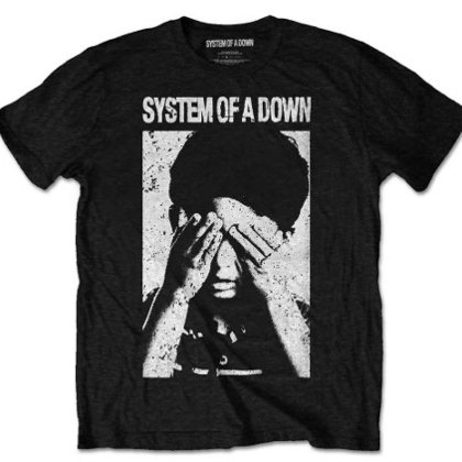 System Of A Down - See No Evil