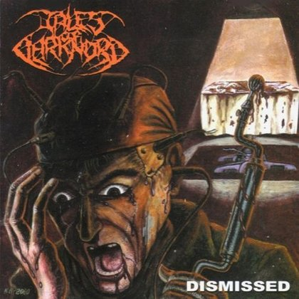 Tales Of Darknord - Dismissed