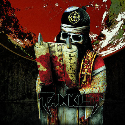 Tankist - Be Offended