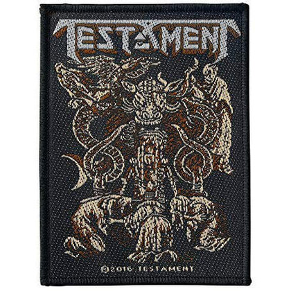 Testament - Demonarchy
