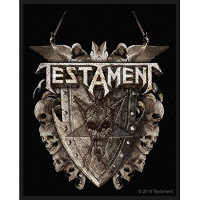 Testament - Shield