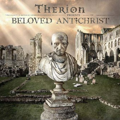 Therion - Beloved Antichrist (Ltd.)