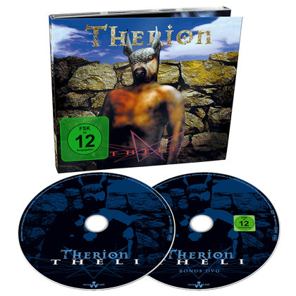 Therion - Theli (Deluxe Edition)