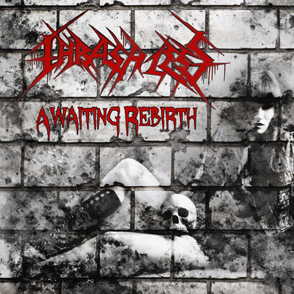 Thrashless - Awaiting Rebirth