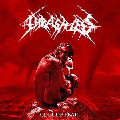 Thrashless - Cult Of Fear