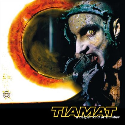 Tiamat - A Deeper Kind Of Slumber