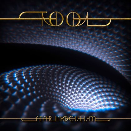 Tool - Fear Inoculum (Expanded Book Edition)