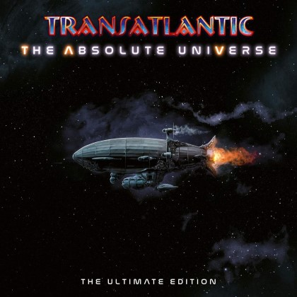 Transatlantic - The Absolute Universe: The Ultimate Edition