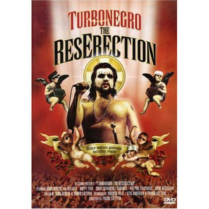 Turbonegro - ResErection