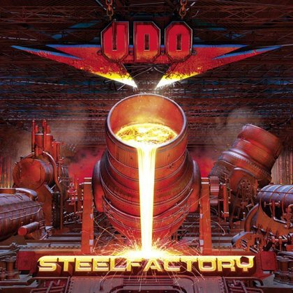 U.D.O. - Steelfactory (Ltd.)