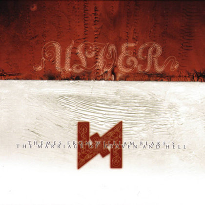 Ulver - Themes from William Blake´s The Marriage of Heaven and Hell