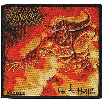 Vader - Go To Hell