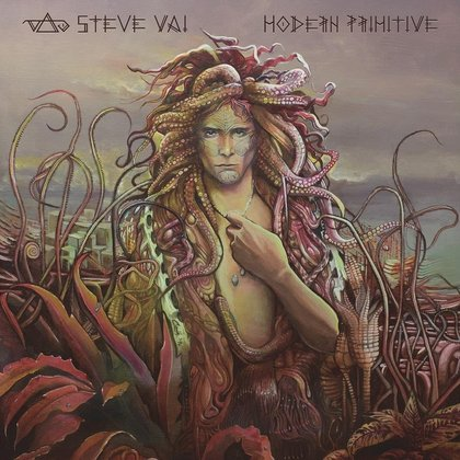 Vai, Steve - Modern Primitive / Passion And Warfare