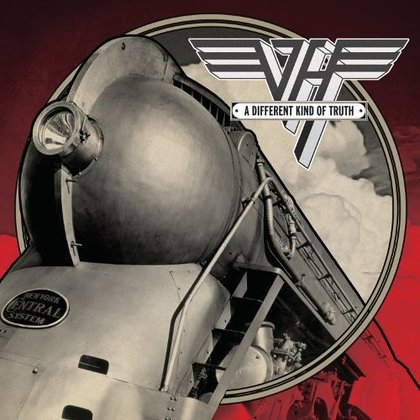 Van Halen - A Different Kind of Truth (Deluxe Ed.)