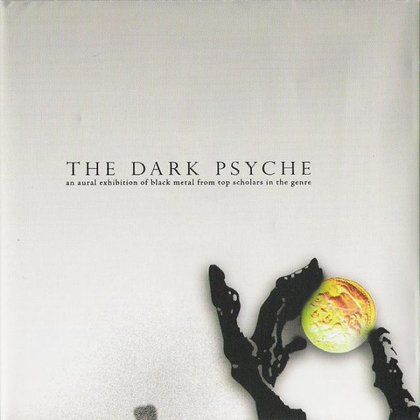 V.A. - The Dark Psyche