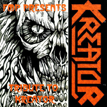 V.A. - Tribute to Kreator