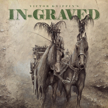 Victor Griffin´s In-Graved - Victor Griffin´s In-Graved