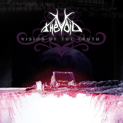 Void, The - Vision Of The Truth