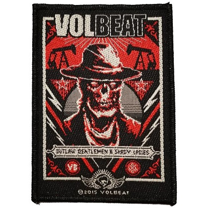 Volbeat - Ghoul Frame