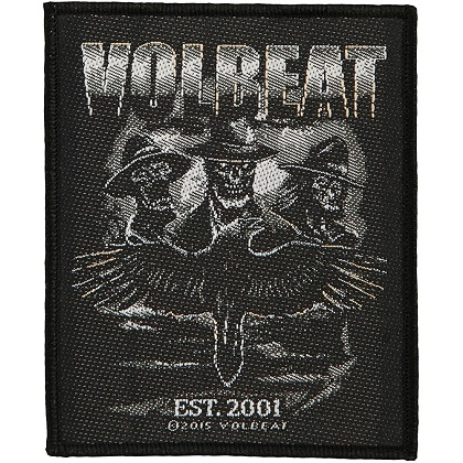Volbeat - Outlaw Raven