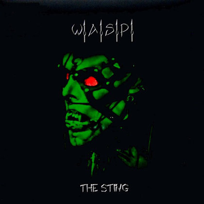 W.A.S.P. - The Sting