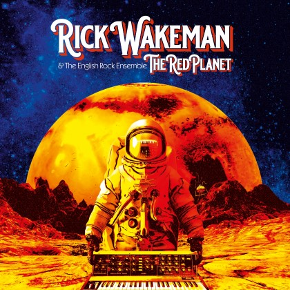 Wakeman, Rick - The Red Planet