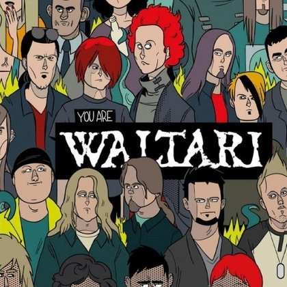 Waltari - You Are Waltari