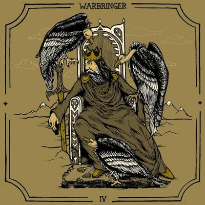 Warbringer - IV: Empires Collapse (Ltd.)