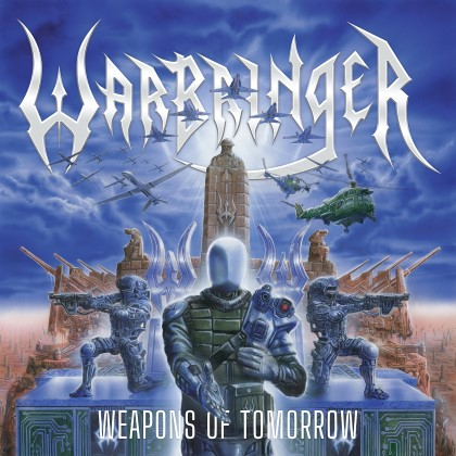 Warbringer - Weapons of Tomorrow
