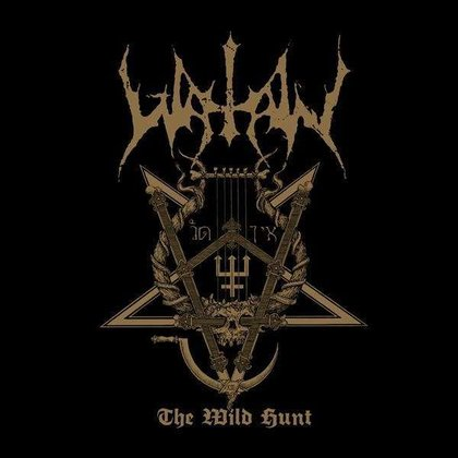 Watain - The Wild Hunt (Ltd.)