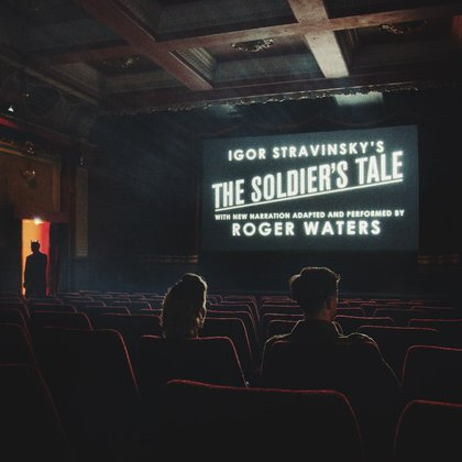 Waters, Roger - The Soldier´s Tale (Ettetellimine / Pre-order)
