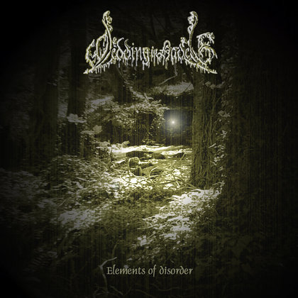 Wedding in Hades - Elements of Disorder
