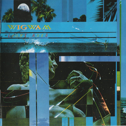Wigwam - Light Ages