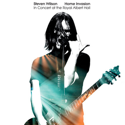 Wilson, Steven - Home Invasion - In Concert at the Royal Albert Hall (Defektiga!)