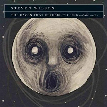 Wilson, Steven - The Raven That Refused to Sing