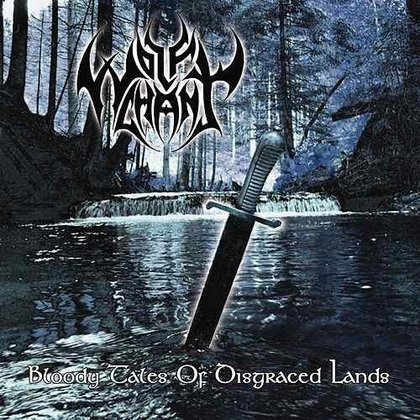 Wolfchant - Bloody Tales Of Disgraced Lands