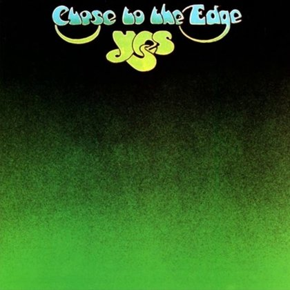 Yes - Close To The Edge (40th Anniversary Edition)