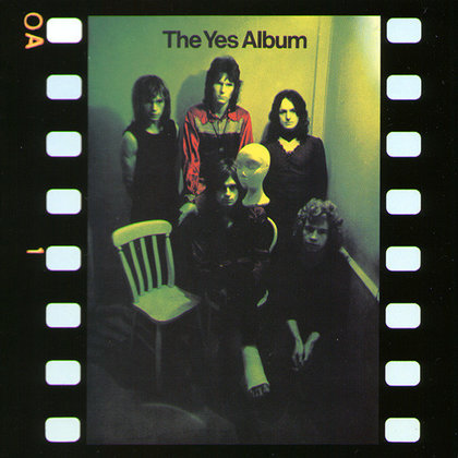 Yes - The Yes Album (40th Anniversary Edition)