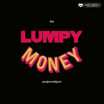 Zappa, Frank - The Lumpy Money Project/Object