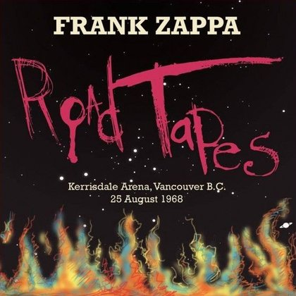 Zappa, Frank - Road Tapes - Venue #1