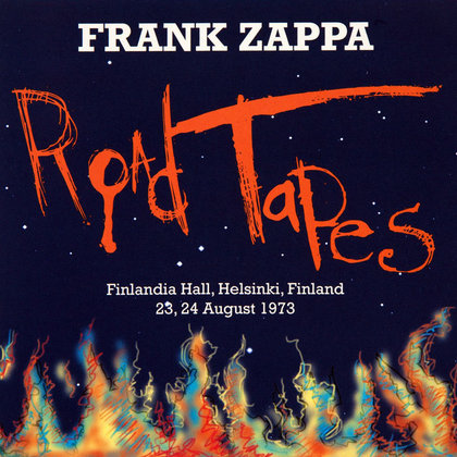 Zappa, Frank - Road Tapes - Venue #2