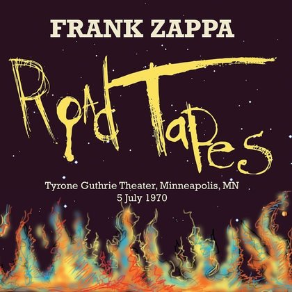 Zappa, Frank - Road Tapes - Venue #3